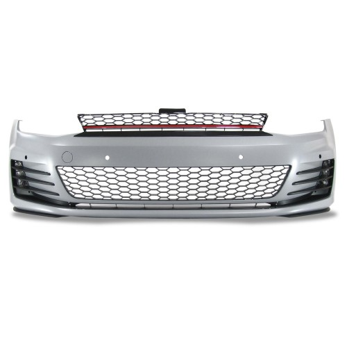 Bara Fata Volkswagen Golf 7 2013- GTI Look cu proiectoare