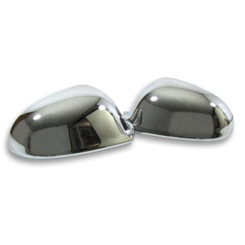 Capace oglinzi crom VW Golf 5 03-08