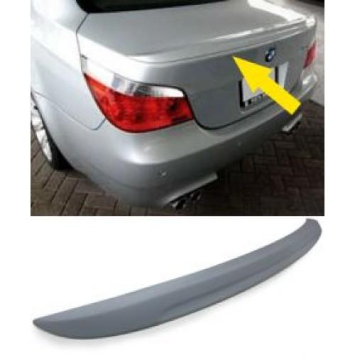 Eleron portbagaj BMW E60 M5 Look