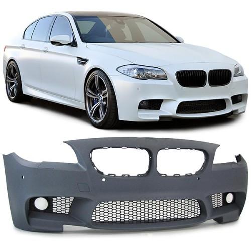 Bara fata BMW 5ar F10 F11 M5 cu loc proiectoare