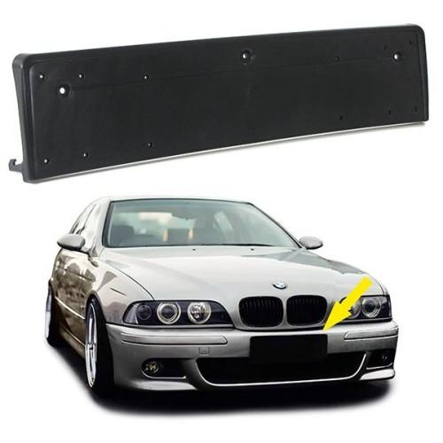 Suport numar pe bara M5 BMW E39