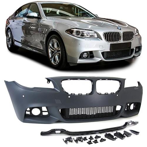 Bara fata M-technik BMW 5ER F10 Limuzina Facelift dupa 2013