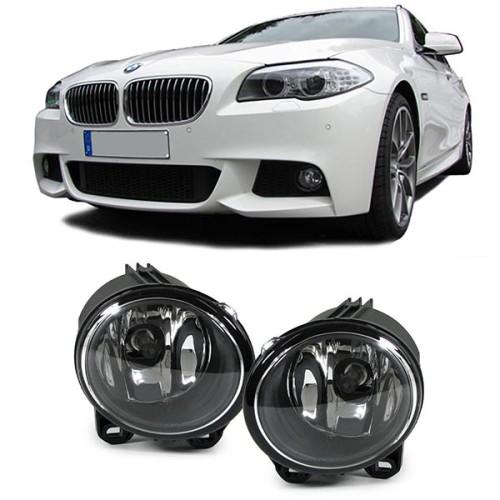 Proiectoare  BMW 5ar F10 F11 Prefacelift 10-13