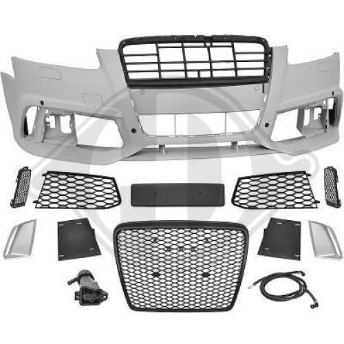 Bara fata Audi A6 08-11 RS6-Design