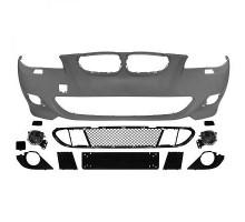 Bara Fata BMW Seria 5 E60 (2003-2007) M-Technik Design CU SRA/Fara PDC