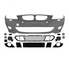 Bara fata M-Technik Design BMW Seria 5 (E60/61) 03-07 03-07  cu PDC 24mm/ cu SRA