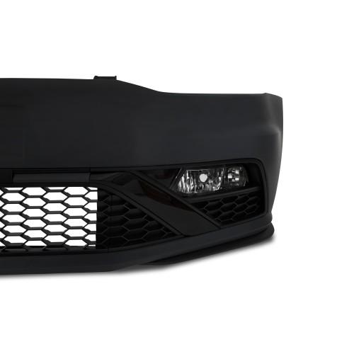 Bara fata VW Polo 5 facelift (6C), 2014- GTI Look