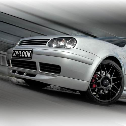 Prelungire bara fata VW Golf 4 RS Look