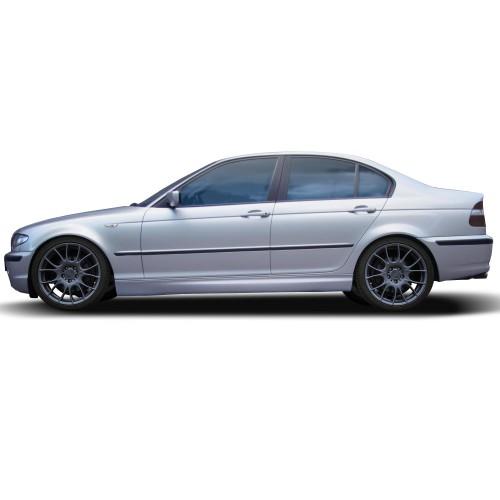 Praguri M3 BMW 3ar E46, 1998–2007, Limo, Touring, Cabrio und Compact