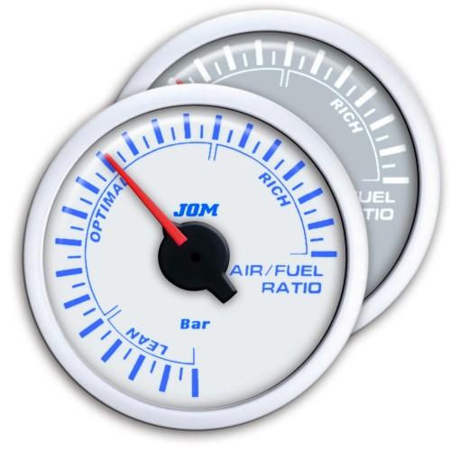 Manometru,model Dynamic,Air Fuel Ratio