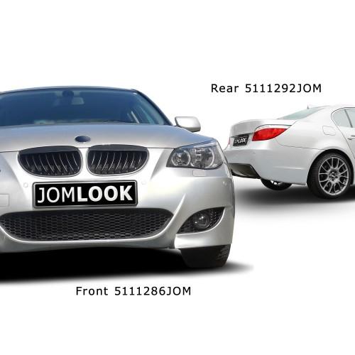 Bara Fata M5 Look BMW Seria 5 E60