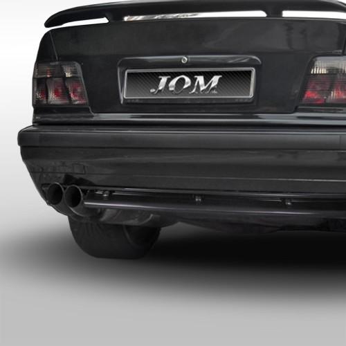 Adaos bara spate BMW E36 M Design