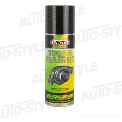 Spray Wynns Curatat Turbo pt Turbo Benzinar & Diesel 200ml WYN28679