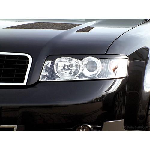 Pleoape faruri Audi A4 B6 / 8E Art. CSR-SB002