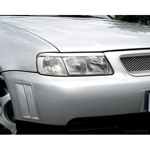Pleoape faruri Audi  A3 8L Art. CSR-SB009