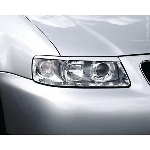 Pleoape faruri Audi  A3 8L Facelift Art. CSR-SB010