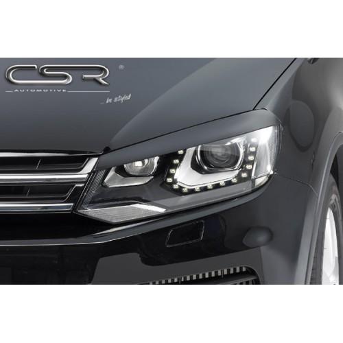 Pleoape faruri VW Touareg Art. CSR-SB085