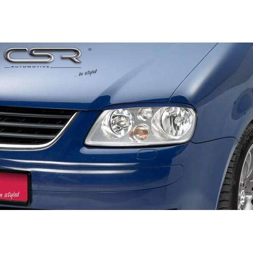 Pleoape faruri VW Touran 1T Art. CSR-SB168