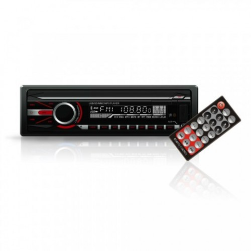 MP3 Player Auto CD177
