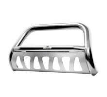 Rhino charger front bar